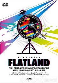 Riku Taira - Flatland