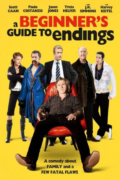 ��� �������� ��������� ������ - A Beginner's Guide to Endings
