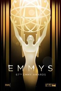 67-я Церемония Вручения Премии Эмми - The 67th Annual Primetime Emmy Awards