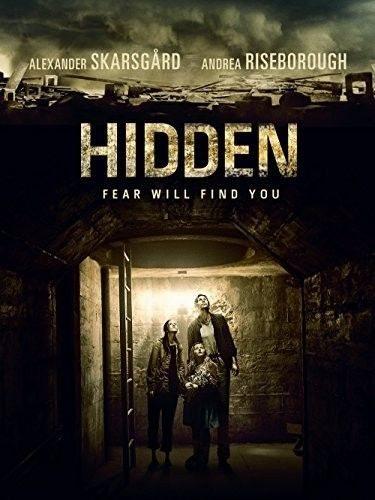 Затаившись - Hidden