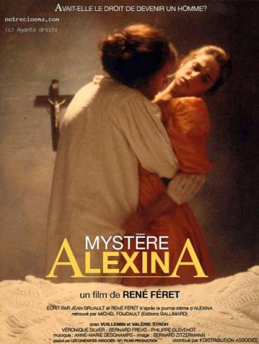 ����� �������� - Mystère Alexina