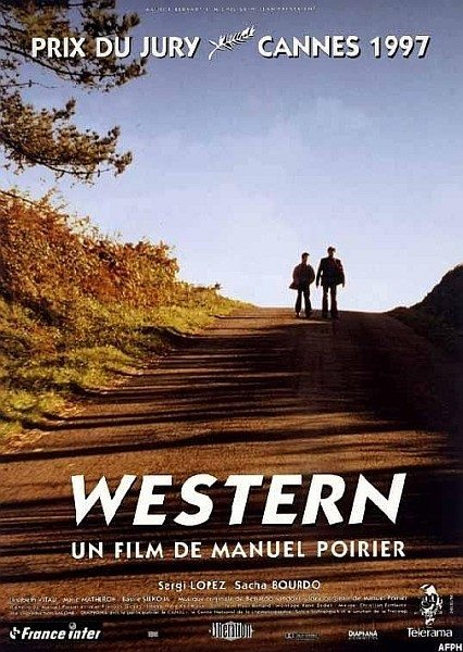 Вестерн по-французски - Western