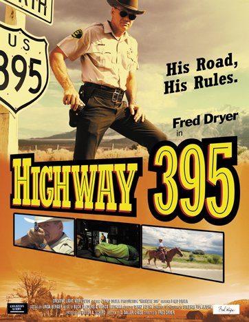 Шоссе 395 - Highway 395