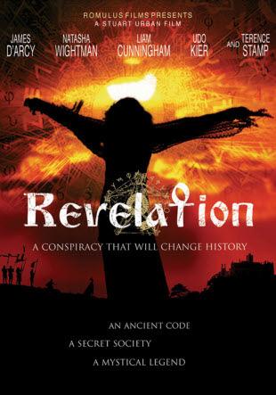Страж тьмы - Revelation