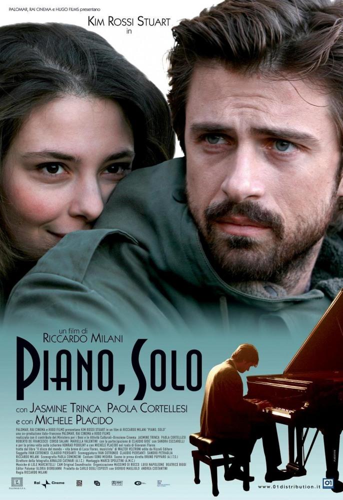 Пиано, соло - Piano, solo