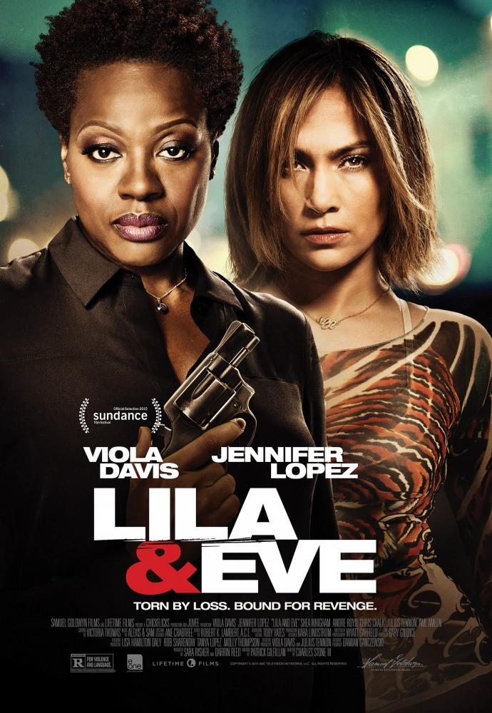 Лила и Ева - Lila & Eve