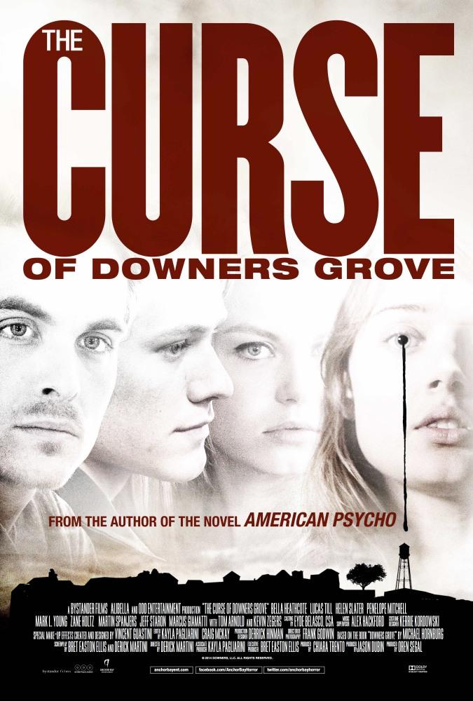 Проклятие Даунерс-Гроув - The Curse of Downers Grove