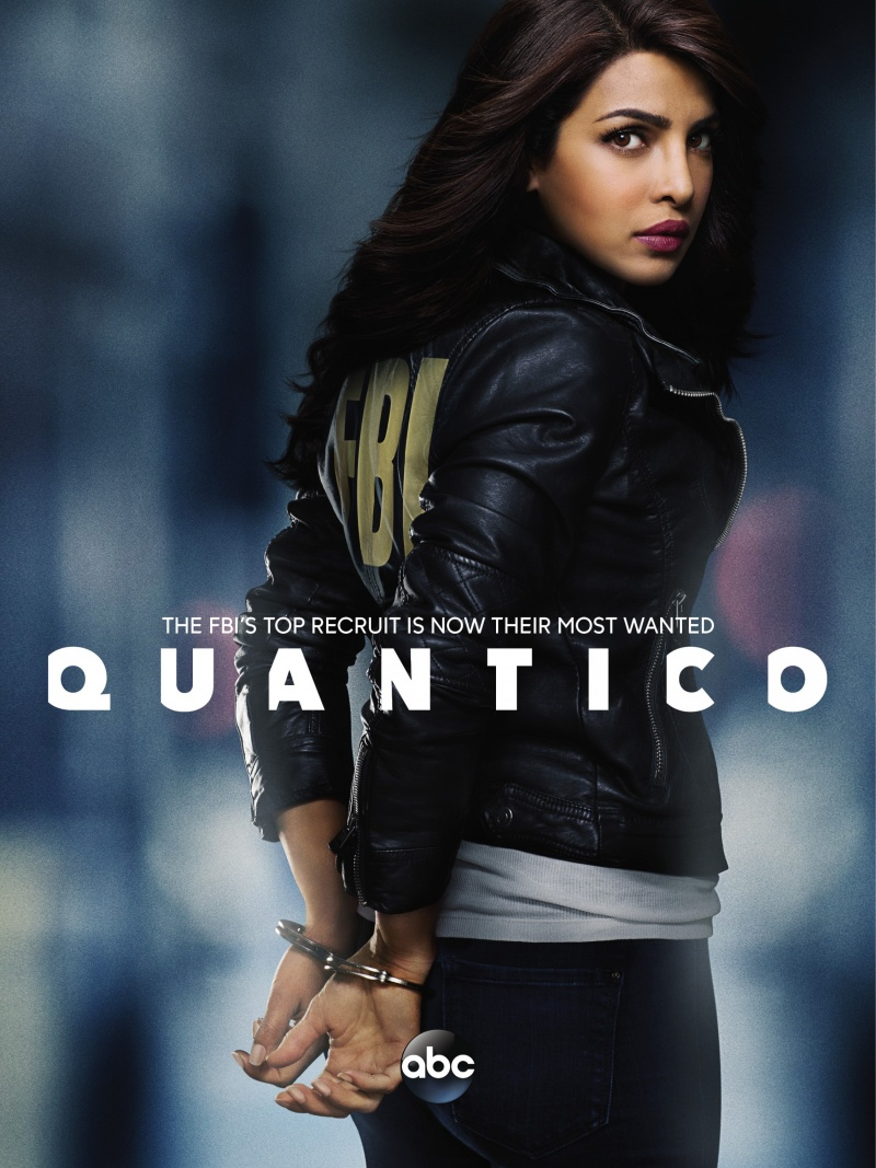 ���� �������� - Quantico