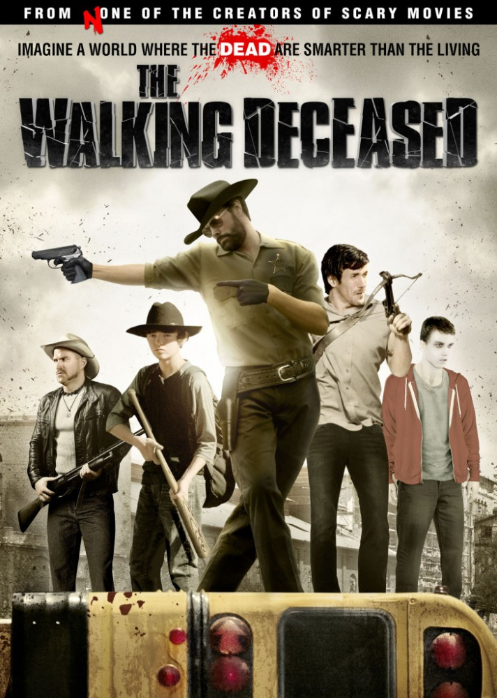 �������� � ���������� - Walking with the Dead