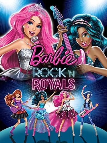 Барби: Рок-принцесса - Barbie in Rock 'N Royals