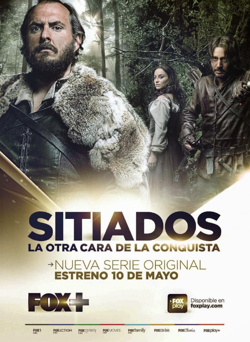Осаждённые - Sitiados