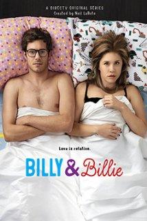 Билли и Билли - Billy & Billie