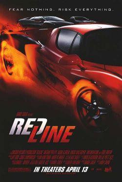 Жажда скорости - Redline