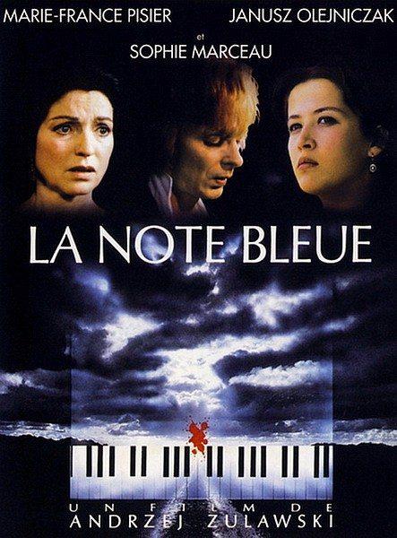 Прощальное послание - La note bleue