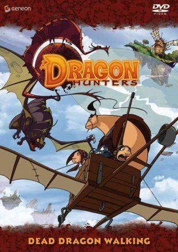 Охотники на Драконов - Chasseurs de dragons