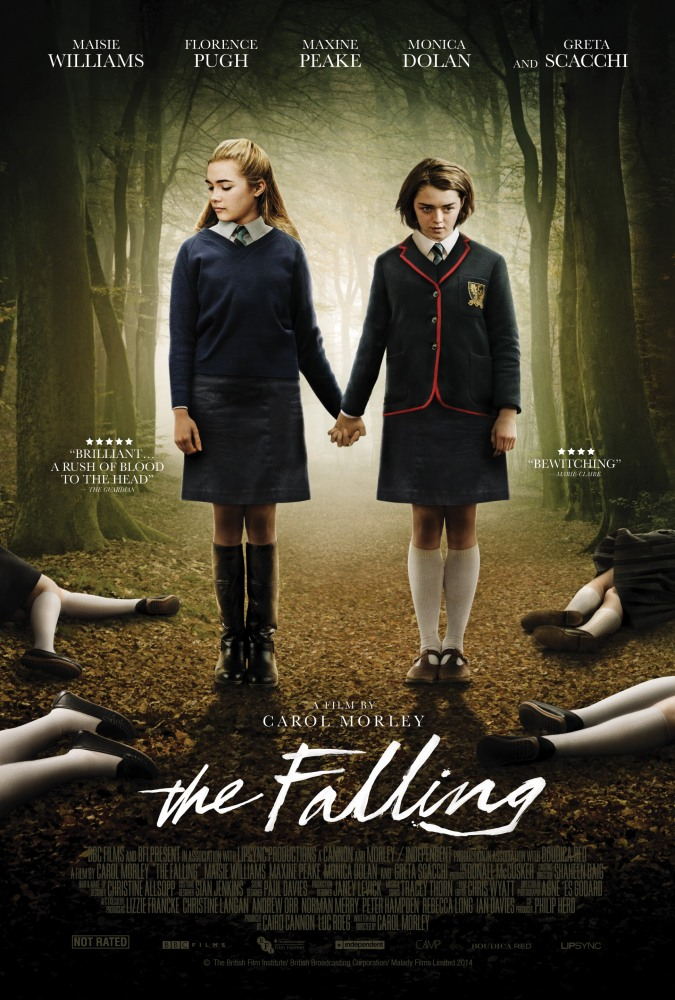 Падение - The Falling