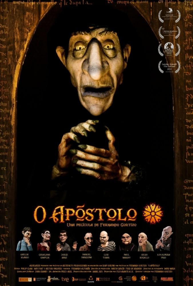 Апостол - O ApГіstolo