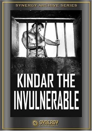 ������ ���������� - Kindar, l'invulnerabile