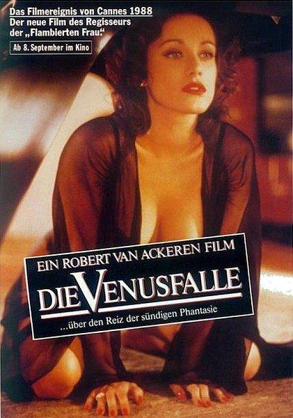 Западня Венеры - Die Venusfalle