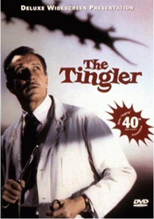 Тинглер - The Tingler