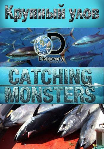 Крупный улов - Catching Monsters