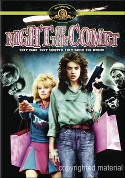 Ночь кометы - Night of the Comet
