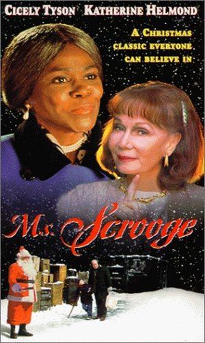 Миссис Скрудж - Ms. Scrooge