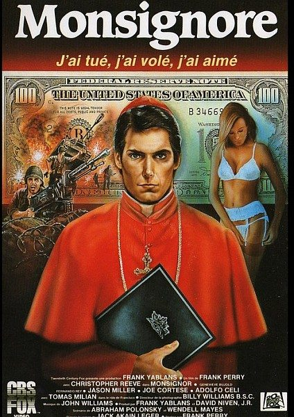 Монсиньор - Monsignor