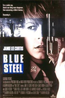 Вороненая сталь - Blue Steel