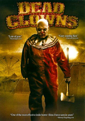 Мертвые клоуны - Dead Clowns