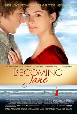 Джейн Остин - Becoming Jane