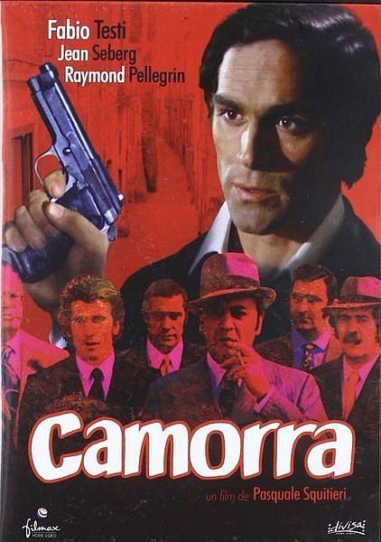 Каморра - Camorra
