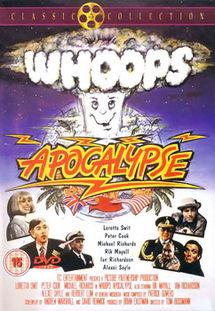Апокалипсис оп-ля! - Whoops Apocalypse
