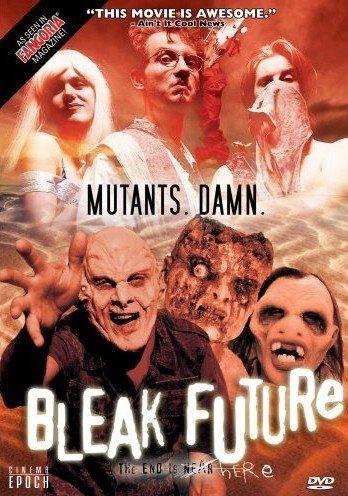 Мрачное будущее - Bleak Future
