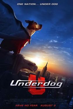 Суперпес - Underdog