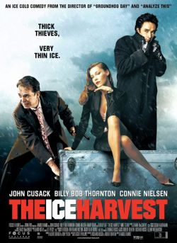 ������� ������ - The Ice Harvest