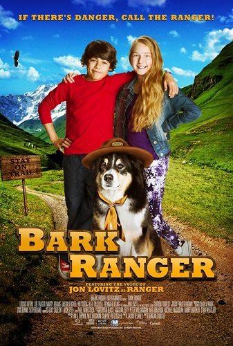 Большое приключение Рейнджера - Bark Ranger