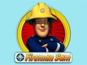 Пожарный Сэм - Большой огонь Понтипанди - Fireman Sam - The Great Fire Of Pontypandy