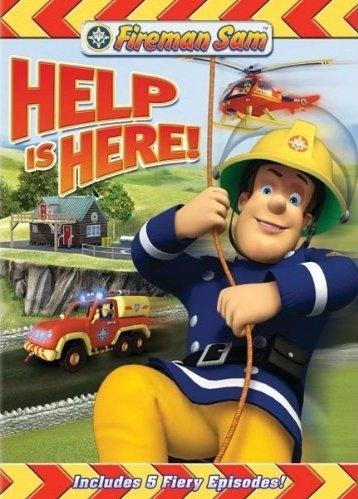 Пожарный Сэм. Помощь уже здесь! - Fireman Sam. Help is Here!