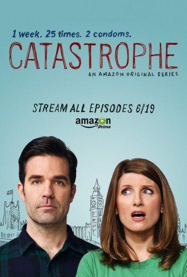Катастрофа - Catastrophe