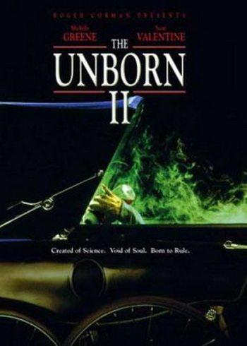 Нерожденный 2 - The Unborn II