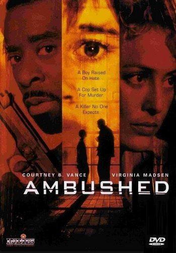Внезапное нападение - Ambushed