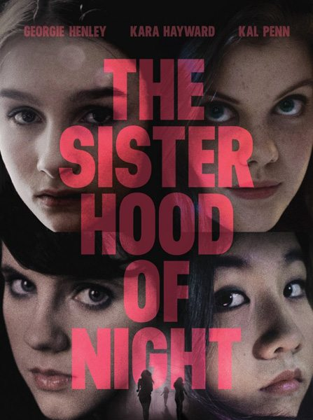 Сестринство ночи - The Sisterhood of Night