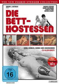 Постельный эскорт - Die Bett-Hostessen