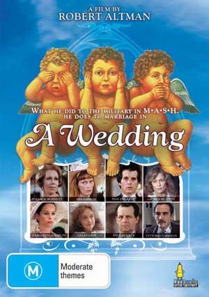 Свадьба - A Wedding