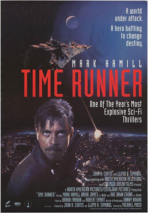 Бегущий во времени - Time Runner
