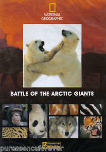 Гиганты Арктики - Battle of the Arctic Giants