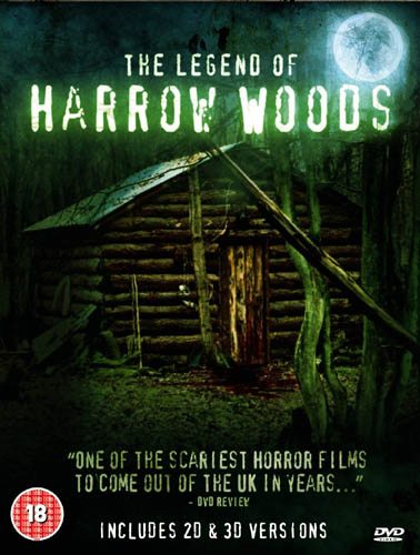 ������� ������-���� - The Legend of Harrow Woods