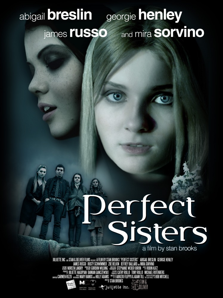 �������� ������ - Perfect Sisters