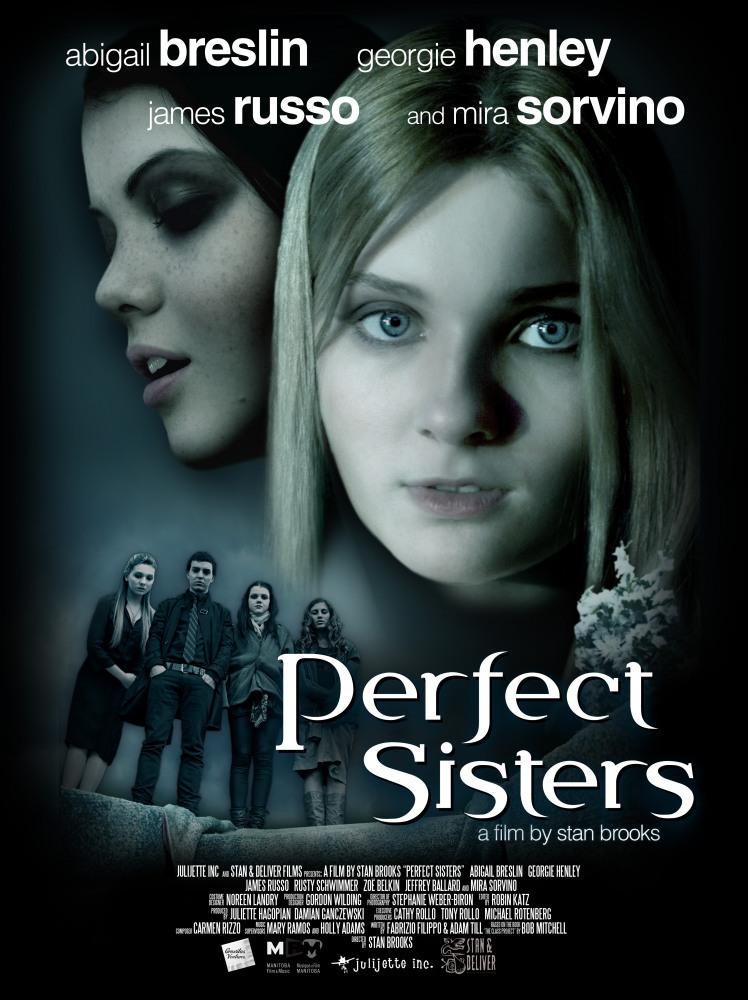 Школьный проект - Perfect Sisters